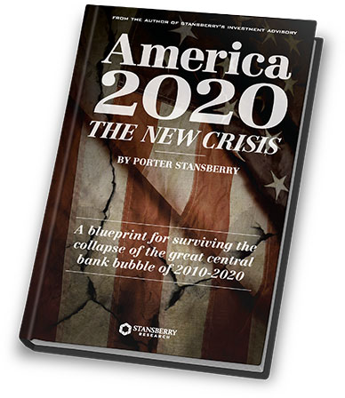 Stansberry research and thats precisely why i wrote a new book called america 2020the new crisis a blueprint for surviving the collapse of the great central bank bubble of malvernweather Images